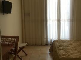 La Conchiglia, hotel in Sperlonga