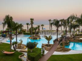 Leonardo Cypria Bay, hotel in Paphos