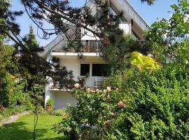 Ferienwohnung Sautter, Hotel in der Nähe von: Messe Sinsheim, Beuren