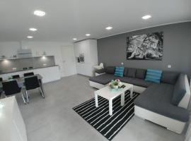 Maarja Apartments, loma-asunto Pärnussa