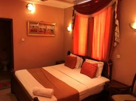 Regency Park Hotel, hotel in Mombasa