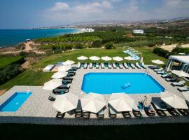 Marica's Boutique Hotel, hotel in Paphos