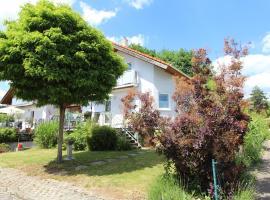 """Ferienhaus """"Kleine Auszeit"""", apartment in Pleinfeld"""