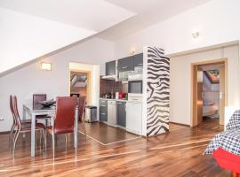 Apartments Pavicic Tudor, self catering accommodation in Hvar