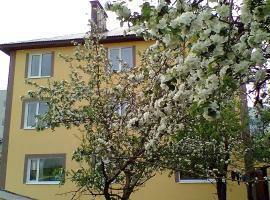 Guest House Yablonka, Hotel in der Nähe von: Samara-Arena, Samara