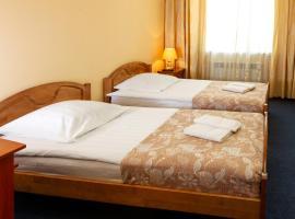 Hotel Nika, hotel in Smolensk