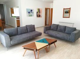 Espadon De Mahdia - Etage de Villa, apartment in Mahdia