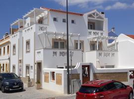 Guarda Rios, hotel near Praia das Furnas, Vila Nova de Milfontes