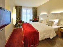 Best Western Premier Hotel Victoria, hotel near Freiburg Cathedral, Freiburg im Breisgau