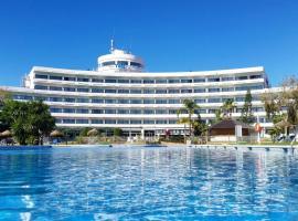 TRH Paraíso, hotel en Estepona