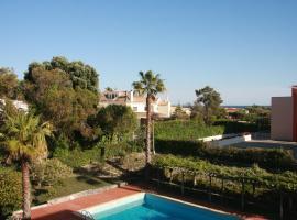 Soltroia Housefeelings, hotel in Troia