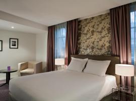 Timhotel Opéra Grands-Magasins, hotel a Parigi, Pigalle