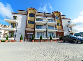 Stela Apartments, guest house in Obzor
