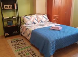 Cozy Loft, apartment in Missolonghi