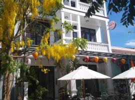 Rock Mouse Homestay, hotel near Assembly Hall of the Cantonese Chinese Congregation, Hoi An