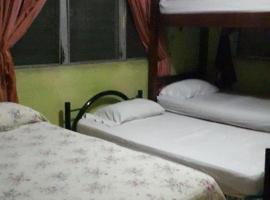Tamarindo Hostel, hotel in San Pedro Sula