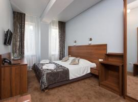 """Otel' """"BRIZ"""", hotel en Kaliningrado"""