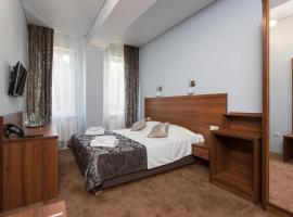 "Otel' ""BRIZ"", viešbutis Kaliningrade"