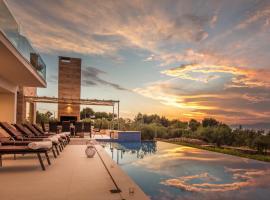 Villa Ana, hotel in Splitska