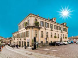 Casa Piolti, hotel con parcheggio a Rivoli