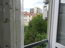 guest house katia tbilisi, hotel in Tbilisi City