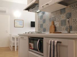 Nunzia Sweet Home, self-catering accommodation in Naples