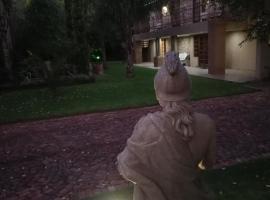 Giardino a 194, hotel in Welkom