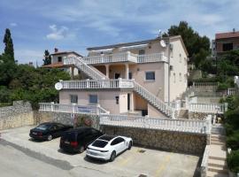 Apartments Villa Rosmarin, hotel near Rijeka Airport - RJK,