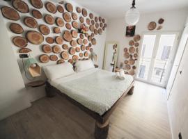 Dopa Hostel, hotel in Bologna
