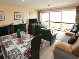 Apartment Magnum 2, accessible hotel in Middelkerke