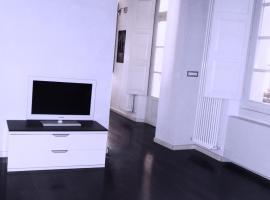 Loft Botero, appartamento a Torino