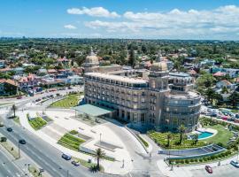 Sofitel Montevideo Casino Carrasco & Spa, hotel em Montevidéu