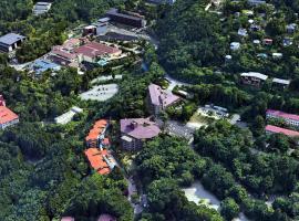 ウィスタリアンライフクラブ ヴェルデの森、箱根町のホテル