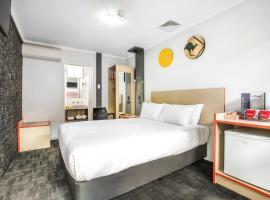 Nightcap at Jamison Hotel, hotel in Penrith