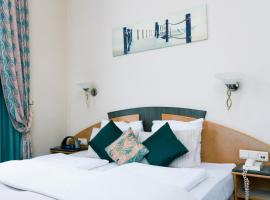 Hotel Moby Dick by WP hotels, hotel near Blankenberge Train Station, Blankenberge