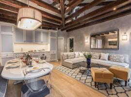 La Marchesa Terrace - Dimora Italia Collection -, pet-friendly hotel in Venice
