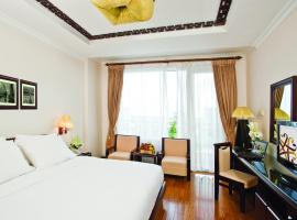 Cherish Hue Hotel, accessible hotel in Hue
