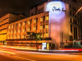 Clock Inn Colombo, hotel i Colombo