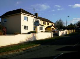 Algret House B&B, bed & breakfast a Killarney