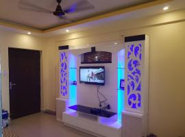 Ambica Homestay, apartment in Puri