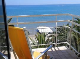 Hotel Miramare, отель в Диано-Марина