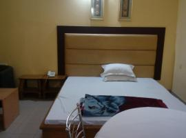 Royal Park Residential Hotel, hotel in Chittagong