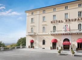 Sina Brufani, hotel a Perugia