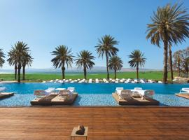 Setai Sea Of Galilee, hotel v destinácii En Gev