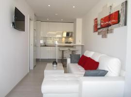 Apartamento Fontanilla, hotel dicht bij: Monte Paraiso Golf, Marbella