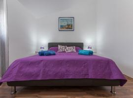 Apartment Alice, hotel near Pula Airport - PUY,