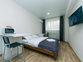 BeRest Inn, апартаменти у Києві