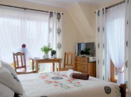 Willa Kasia – hotel w pobliżu miejsca Harenda w Zakopanem