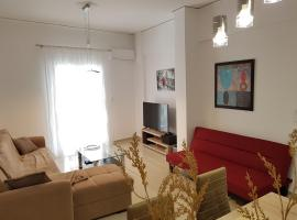 Anastasia's House, pet-friendly hotel in Chania Town