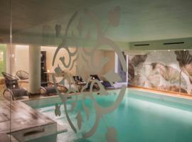 Mediterraneo Emotional Hotel & Spa, hotell i Santa Margherita Ligure